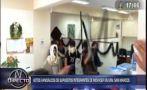 San Marcos: seis agresores del Movadef ya fueron identificados