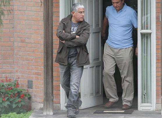 López Meneses: revelan nueva llamada que compromete a Palacio