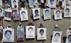 México: Para padres de estudiantes no hay Navidad ni Año Nuevo
