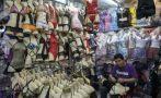 Un chino robó 2.000 calzones y sostenes a sus vecinas