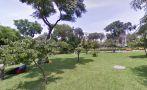 Lima necesita 300 parques de la exposición para ser saludable