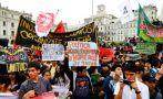 Urresti puso reglas para protesta de hoy contra régimen juvenil