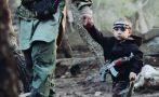 Estado Islámico: reconoce a su hijo de 3 años entre yihadistas