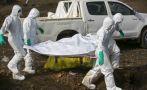 Ébola: epidemia revela deficiencia de respuesta a emergencias