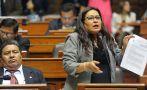 Gana Perú descarta líos internos y renuncias en su bancada