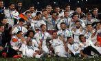 """""""Real Madrid es el mejor de la Tierra"""", por Jerónimo Pimentel"""