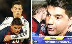 San Lorenzo: insólitos argumentos de derrota ante Real Madrid