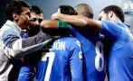 Napoli campeón de Supercopa de Italia al vencer a la Juventus