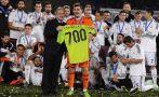 YouTube: Casillas y lo mejor de sus 700 partidos en Real Madrid