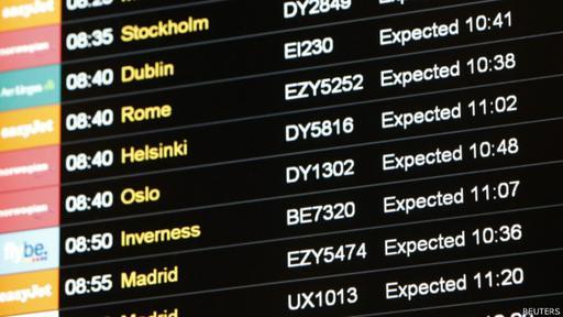 ¿Se reducirán las esperas en los aeropuertos con el free routing?