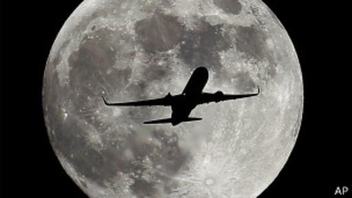 El free routing es un cambio inminente en la industria de la aviación.