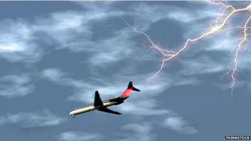 El mal tiempo, desde el hielo hasta las tormentas o un volcán que entra en erupción, no se puede predecir exactamente con antelación.