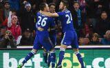 Chelsea vs. Stoke City: 'blues' vencieron 2-0 por la Premier