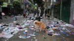 Tres municipios abandonan los servicios de limpieza y seguridad - Noticias de alberto sanchez aizcorbe