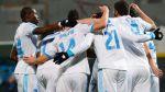 Ligue 1: Olympique Marsella ganó 2-1 y terminó líder el 2014 - Noticias de nolan roux