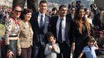 Cristiano y las fotos de su condecoración en su ciudad natal - Noticias de champions league