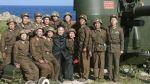 Corea del Norte amenaza con una guerra en Estados Unidos - Noticias de kim hyun joong