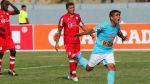Sporting Cristal campeón nacional: venció 2-1 a Juan Aurich - Noticias de 90 segundos