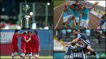 Copa Libertadores 2015: los rivales de los clubes peruanos - Noticias de bolivia