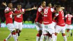 Liga Postobón: Santa Fe de Gustavo Costas es el campeón - Noticias de vladimir meza