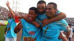 """Cristal celebra título sin olvidar que """"hablaban de 'camita'"""" - Noticias de sporting cristal campeón 2012"""