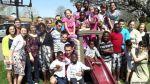 La familia estadounidense con 34 hijos que continúa creciendo - Noticias de labio leporino