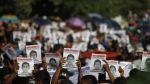 México: En el 2014 hubo más de 14 mil homicidios - Noticias de vehículos recuperados