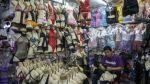 Un chino robó 2.000 sostenes y calzones a sus vecinas - Noticias de doble identidad