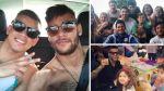 Neymar, Barcelona y las vacaciones de Navidad de sus estrellas - Noticias de rosario munoz