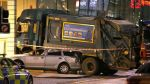 Escocia: Camión de basura atropella y mata a seis en Glasgow - Noticias de compras navidenas