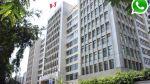 Indignación por falta de atención en el Ministerio de Trabajo - Noticias de sunafil