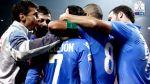 Napoli campeón de Supercopa de Italia al vencer a la Juventus - Noticias de fiorentina
