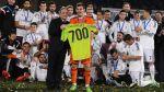 YouTube: Casillas y lo mejor de sus 700 partidos en Real Madrid - Noticias de