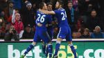 Chelsea vs. Stoke City: 'blues' vencieron 2-0 por la Premier - Noticias de