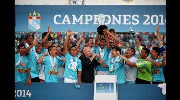 Fútbol peruano: recuerda a los últimos campeones nacionales