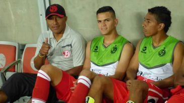 Alianza Lima contrató a delantero Osnar Noronha, ex Aurich