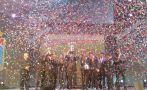Premios del Descentralizado: Cristal y Lobatón, los mejores