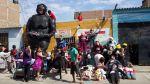 Chiclayo: multarán con S/.3.700 a vecinos que quemen muñecos - Noticias de ordenanza municipal
