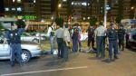 Balacera en Open Plaza del Callao: 4 hampones fueron detenidos - Noticias de divincri del callao