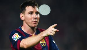 Lionel Messi y sus 58 goles del 2014 están en YouTube (VIDEO)