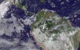 Instagram: la NASA muestra el clima desde el espacio