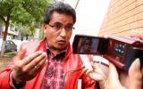 Alcalde de Vilcabamba fue encarcelado en penal de Quillabamba