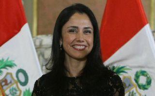 Nadine Heredia pide unión a familias peruanas por la Navidad