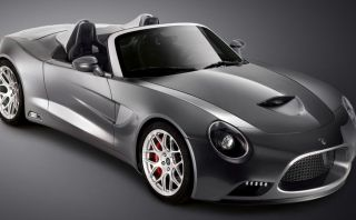 Puritalia 427 Roadster: Un nuevo deportivo italiano