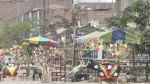 Huancayo: cinco detenidos tras intervenir un taller pirotécnico - Noticias de locales clandestinos