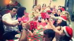 Así celebraron la Navidad los miembros de la farándula peruana - Noticias de farándula peruana
