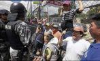 Huánuco: vecinos toman palacio municipal y retienen a fiscal
