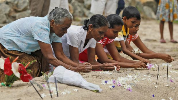 Asia conmemora los 10 años del tsunami que lo arrasó todo