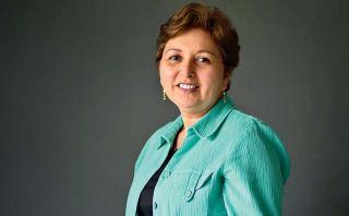 Lorena Bouroncle: «Dale espacio a lo nuevo»