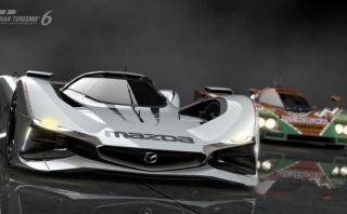 YouTube: Por Navidad Gran Turismo 6 te regala el Mazda LM55